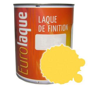 Peinture jaune JCB 3007 3051 3067