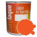 Peinture orange RENAULT 3010