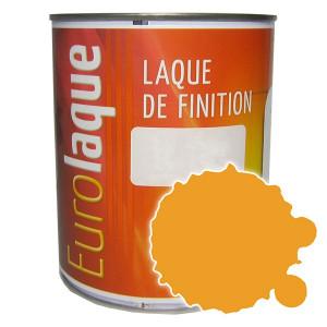 Peinture jaune HUARD 3025
