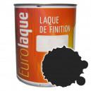 Peinture noir CASE IH 6009