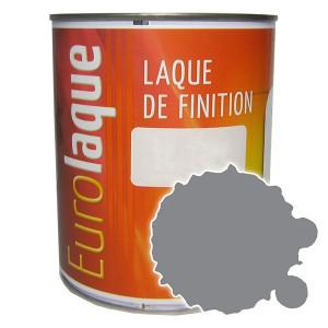 Peinture gris Martelé 6020