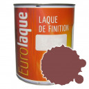 Antirouille brun rouge 378