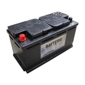 Batterie 12V 100Ah 850A