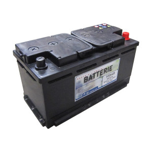 Batterie 12V 100Ah 720A