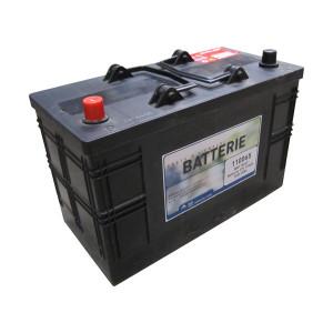 Batterie 12V 120Ah 750A