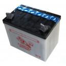 Batterie motoculture +G