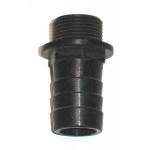 Embout plastique Cannele avec joint torique