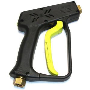 Pistolet automatique adaptable à toutes lances