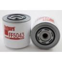 Filtre à gasoil à visser Fleetguard FF5043
