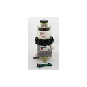 Logement de filtre à gasoil Fleetguard FH23604M