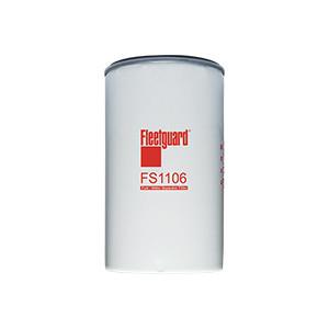 Filtre séparateur eau / gasoil Fleetguard FS1106
