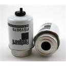 Filtre séparateur eau / gasoil Fleetguard FS19979