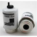 Filtre séparateur eau / gasoil Fleetguard FS19983