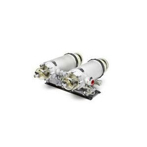 Filtre séparateur eau / gasoil Fleetguard FS53014