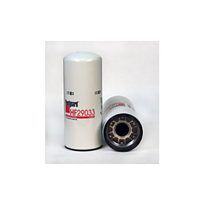 Filtre à hydraulique à visser Fleetguard HF29033