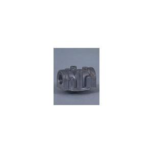 Tête de filtre hydraulique Fleetguard HH6945
