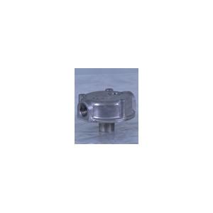 Tête de filtre hydraulique Fleetguard HH6961