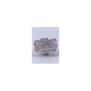 Tête de filtre hydraulique Fleetguard HH6972