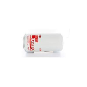 Filtre à huile à visser Fleetguard LF3363SC