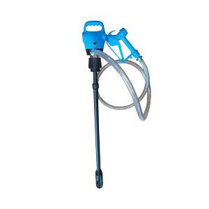 Pompe électrique pour fût ADBLUE 13L/min RENSON