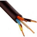 Câble R2V 5 x 2.5 mm²