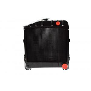 Radiateur Case IH 390 x 490 x 77