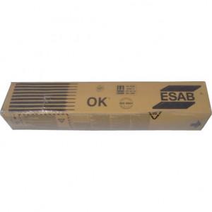 Etui de baguettes à souder OK 46.27 ordinaire Longueur 450mm
