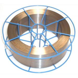 Fil massif de rechargement dur D 1.2 bobine 15kg