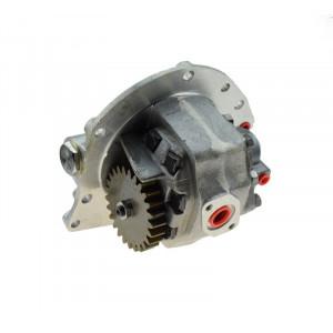 Pompe hydraulique CASE IH MC CORMICK Ref 81826808, D2NN600B,
