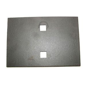 Grattoir métallique de rouleau packer LEMKEN