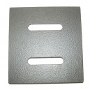 Grattoir métallique de rouleau packer MASCHIO