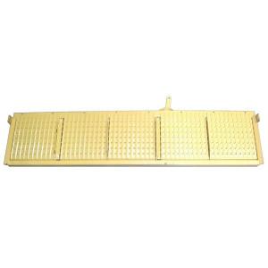 Extension de grille CZ/2 CLAAS 398x1074 mm