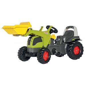 Tracteur Claas Elios rollyKid