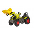 Tracteur Claas Axion 950 avec chargeur rollyX-Trac Premium