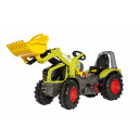 Tracteur Claas Axion 960 avec chargeur etcrollyX-Trac Premium