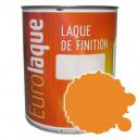 Peinture jaune HUARD 3025 pot de 5 kg