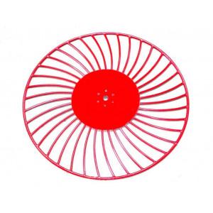 Soleil 37 barreaux diamètre 1400 MOREAU ORIGINE
