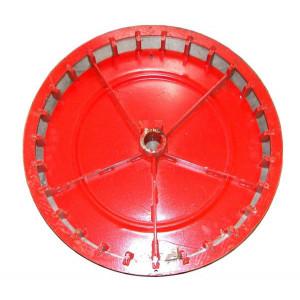 Roue d'entrainement de chaine circulaire MATROT M41 ORIGINE