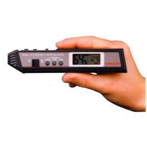Thermo-hygrometre stylo PTH 338