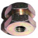 Entretoise hexagonal SCH Ref 10255