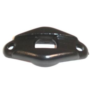 Guide de doigt escamotable CLAAS diamètre 16 Ref 603754.2