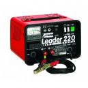 Chargeur démarreur de batterie Leader 220 - 180 A