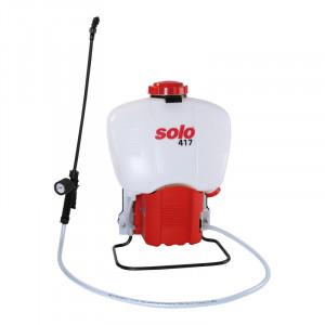 Pulvérisateur à dos électrique SOLO PRO 417 18L 4.3 BAR