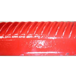 Profil de battes en barres de 6 m