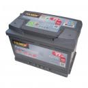 Batterie 12V 77AH 720A FULMEN