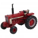 Tracteur International Harvester Farmall 1066