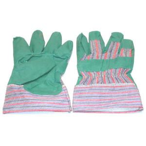 Paire de gants Docker toile