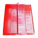 Grille réglable supérieure CLAAS 48-S/SR/SP, 58, 68R/SR, 130, 140, 150 1443x1010
