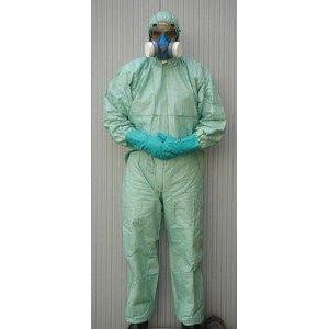 Kit de protection pulvérisation XXL