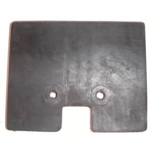Palette de chaîne élévatrice 155 × 125 - EA : 60